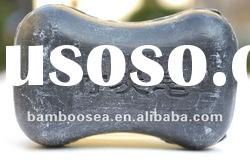 Bamboo Charcoal Body Soap