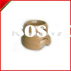 Biodegradable Material pet bowl /pet feeder