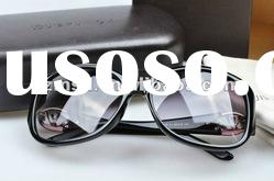 Brand name design sun glasses made in italy 2012 hot selling