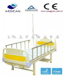 CE Approved 2-function Hospital Bed Furniture