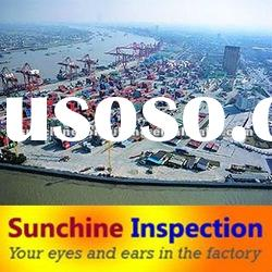 Cargo Loading Inspection / Quality Control Services