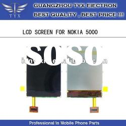 Cell Phone Lcd Display Screen For Nokia C2-01/5320/7210S
