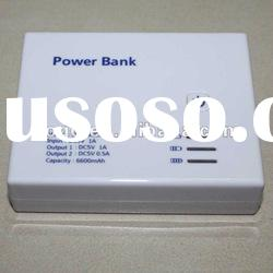 China factory mobile phone emergency charger/mobile battery charger/lithium battery pack