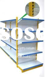 Customized Supermarket Display Racking with Reasonable Price YD-012