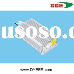 EER-12VDC-150W-Waterproof Constant Voltage LED Driver