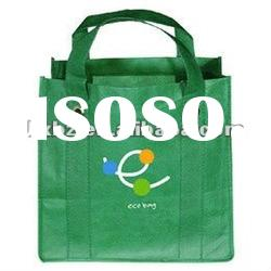Eco Recycle 90g Non Woven Bag with Screen Printing