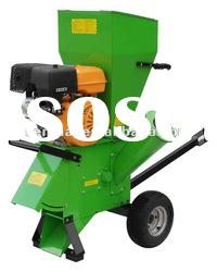 Electric start Shredder Chipper Mulcher