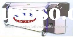 Flora solvent printer on 4 or 8 Spectra Polaris printheads 15 or 35pcl LJ320P