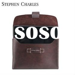 For Ipad case / for genuine leather Ipad case / for Ipad bag