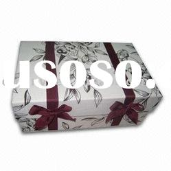 Gift Box, Paper Gift Box, Gift Paper Box, Gift Packaging Box