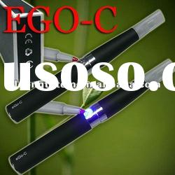 HOT Choice!!!eGo-C with changeable atomzier tank system