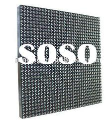 High brightness outdoor full color LED Display Module