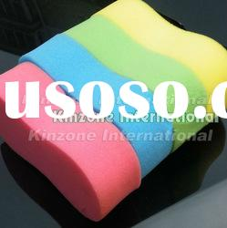 High quality Vacuum Compressed Car Cleaning Sponge