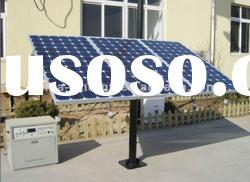 Hot Sale! For Home Using High Efficiency Solar System