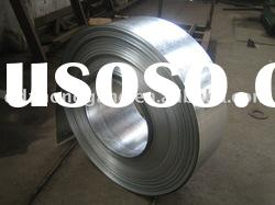 Hot-dipped Galvanized Steel Strip