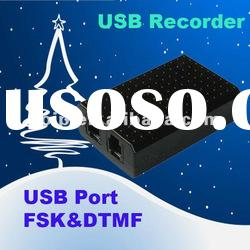 Hot sale !call recording equipment ,usb telephone call recorder