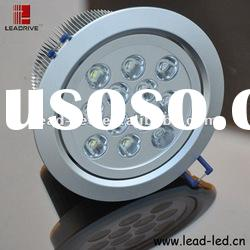 Hot sale high quality indoor round led down light