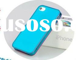 Hot selling TPU case for iPhone 4/4S