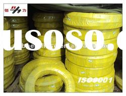 Hydraulic rubber hose SAE 100 R2 AT