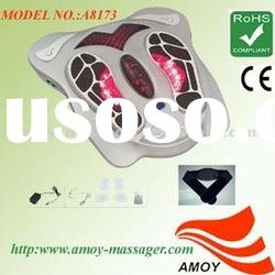 Infrared Vibrating Foot Massager with heat