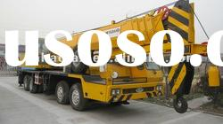 Japanese used tadano kato nissan truck crane TG650E originally Japan for sale