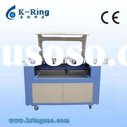 KR1280 Acrylic and Wood Laser Cutting Machine