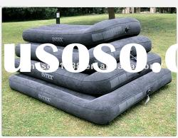King size inflatable sofa bed