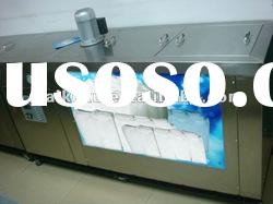 Large capacity stainless steel ice block machine for business ---FSB--3