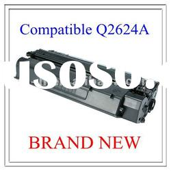 Laser Toner Cartridge 24A(Q2624A) with Neutral or Original Package