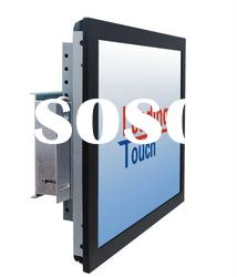 """Leadingtouch 19"""" 4:3 Open Frame SAW Touch Monitor TM-1929"""