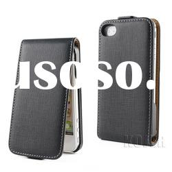 Leather Mobile Phone Case for iPhone 4/4S