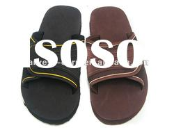 Men EVA beach slippers sandals 2012