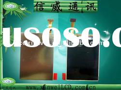Mobile parts for Nokia X3 LCD display screen copy