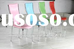 Modern PVC Chair,Dining Chair,Dining Room Furniture MDC-99