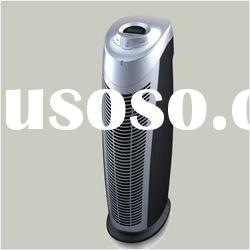 Multiple function HEPA filter air purifier