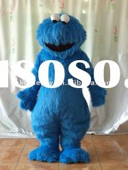 NO.2849 new popular cookie monster mascot costumes
