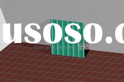New Building Materials heat insulation roof tile(Recyclable)-gr1004 (9)