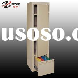 New Design Single Door Cabinet with One Drawer, Home and Office Furniture