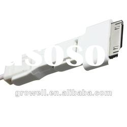 New Retractable USB data cable