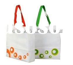 New style high quality non-woven shopping bag