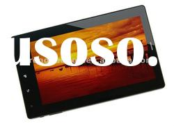 Newest 7 inch Android 4.0 3g tablet pc wifi bluetooth sim card slot HDMI Bluetooth