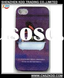 Own design Mobile phone Case For iPhone 4S