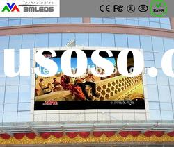 P16 outdoor full color led electronic board