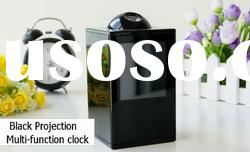 Projection Multi-function Alarm clock