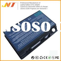 Rechargeable Laptop battery For Acer TravelMate 5520 5310 5320