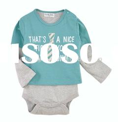 SG-4479- Hot Sell Fashion Design Comfortable Baby Romper