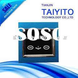 TAIYITO Two-way/gang X10 touch light switch