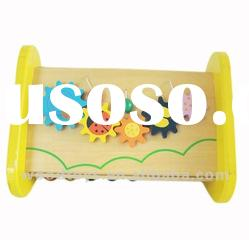 TOP New intelligence box,educational wooden toys