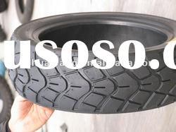TUBELESS MOTORCYCLE TIRE & TYRE 120/70-12