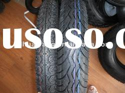 TUBELESS MOTORCYCLE TIRE & TYRE 130/60-13